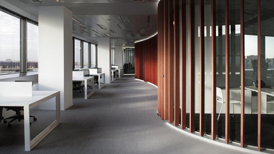 Instalaciones Noatum Valencia Ofival
