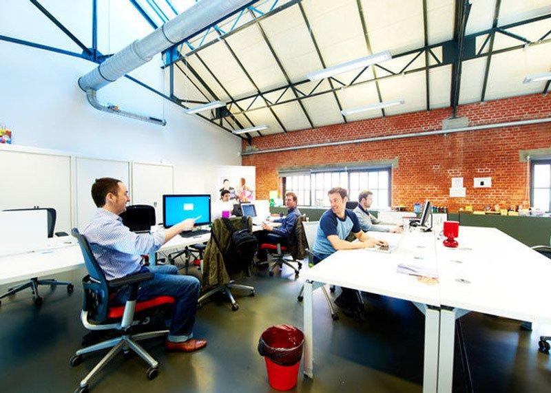 coworking oficinas compartidas ofival mobiliario de oficina