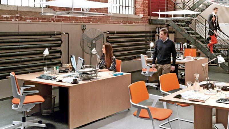 Comprar una silla de oficina en valencia ofival for Oficina valencia