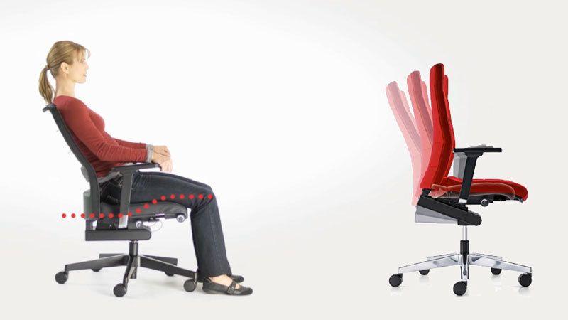 comprar una silla de oficina en valencia ofival
