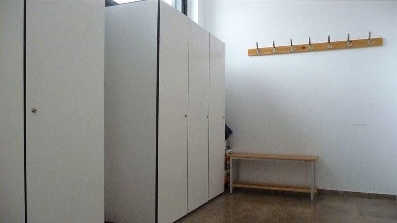 vestuario despacho instalación ayuntamiento massalfasar ofival