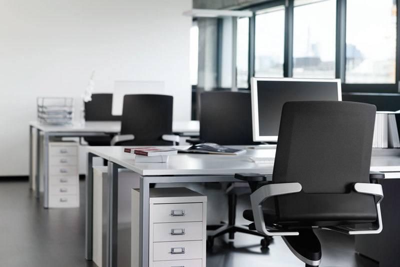 elegir una buena silla de oficina