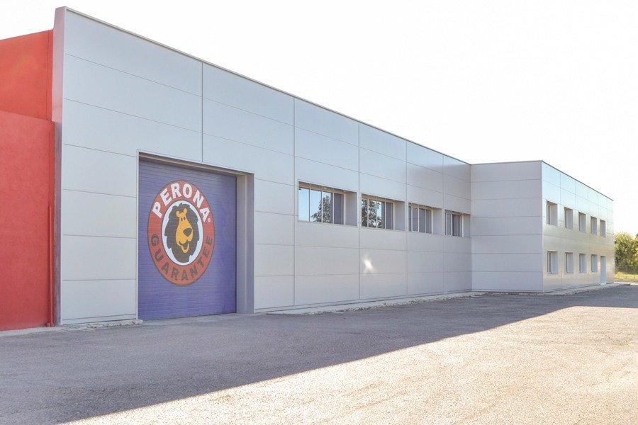 Instalaciones Montichelvo Perona