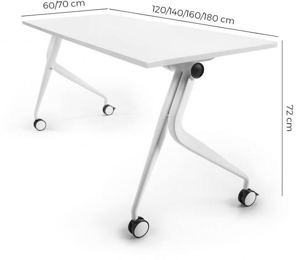 mesa abatible 2move medidas 1