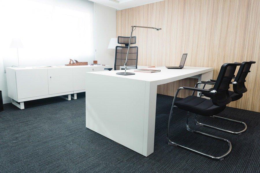 Despacho dirección Ofival