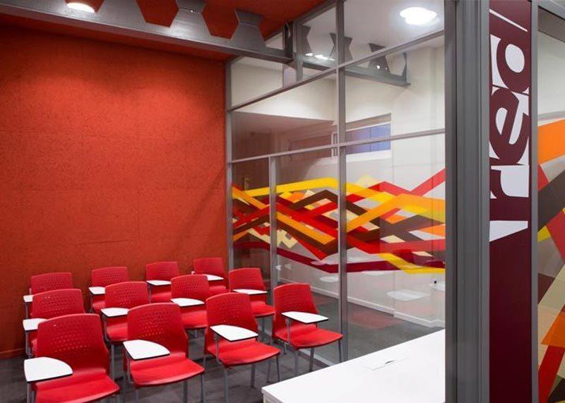 El mobiliario ideal para tu negocio ofival mobiliario de - Mobiliario ideal ...