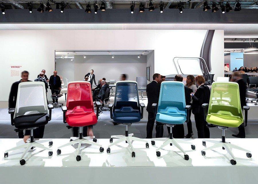 Colores nuevos para la silla Everyis1
