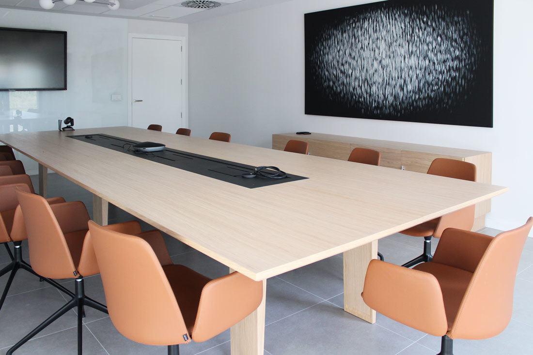 Mesa Consejo Cerdá Group
