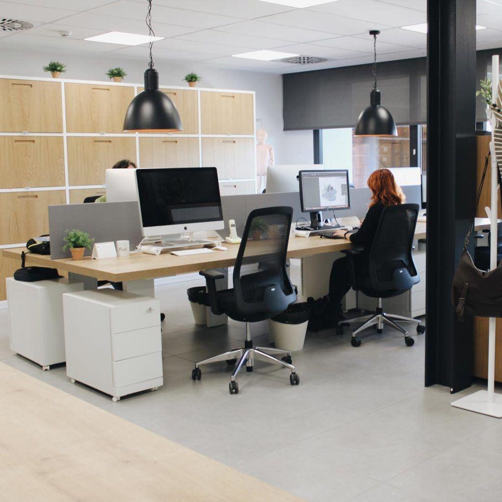 Oficinas operativas Cerdá Group