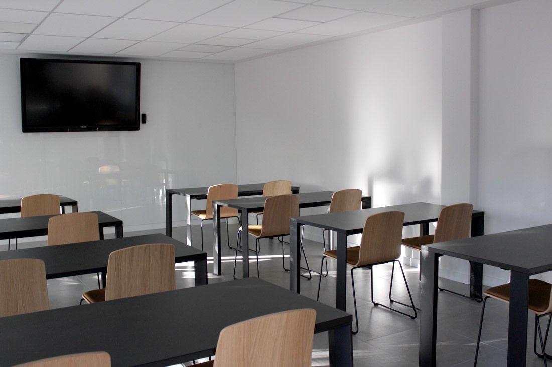 Sala de formación Cerdá Group