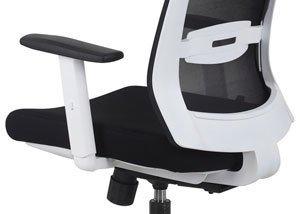 Carcasa poliamida silla task