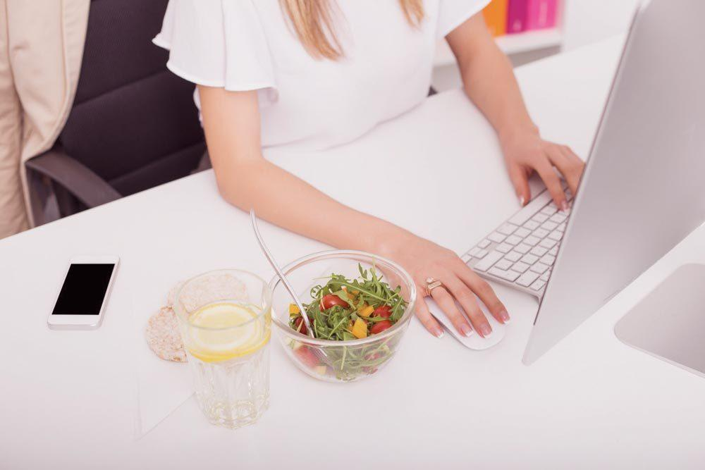 Combatir la astenia primaveral con una buena alimentación