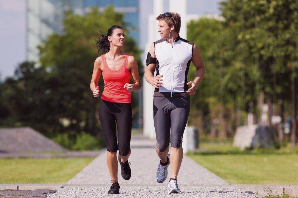 Combatir la astenia con deporte