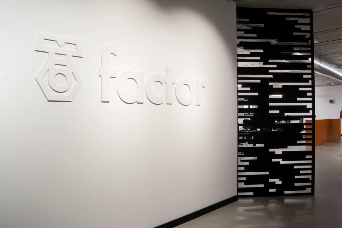 instalaciones factor