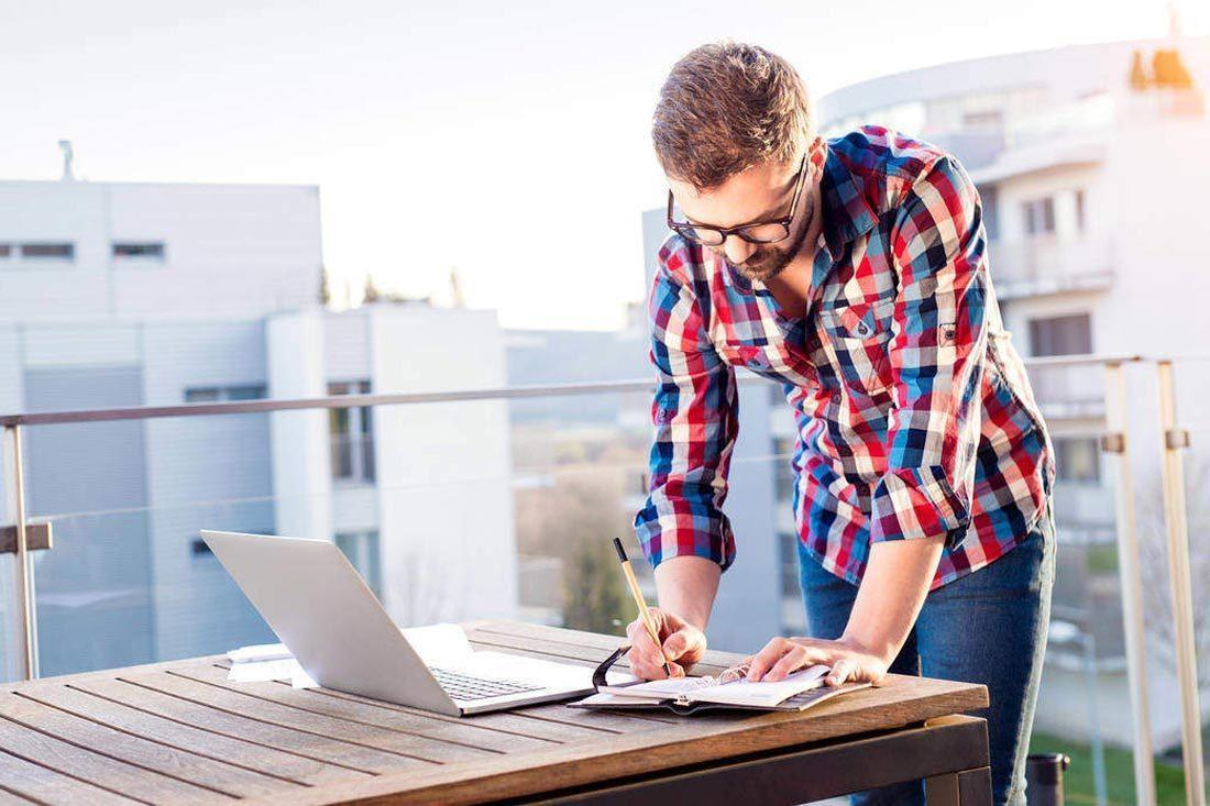 Desventajas de la flexibilidad en la oficina