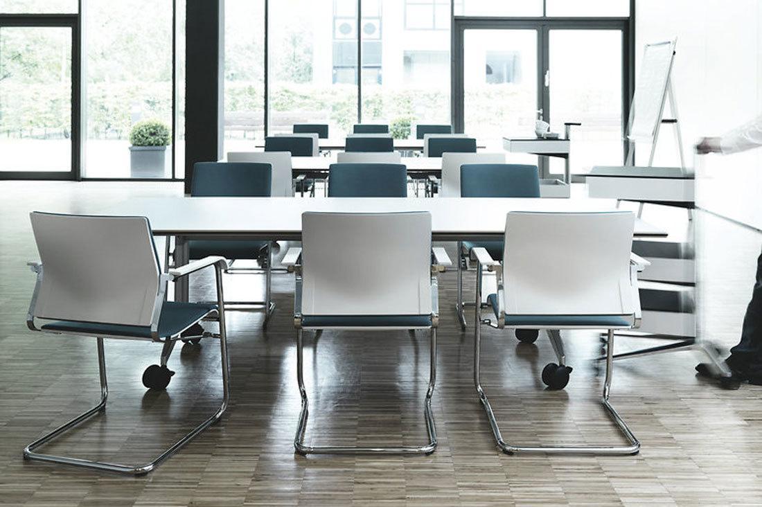 Salas de reuniones para grupos pequeños
