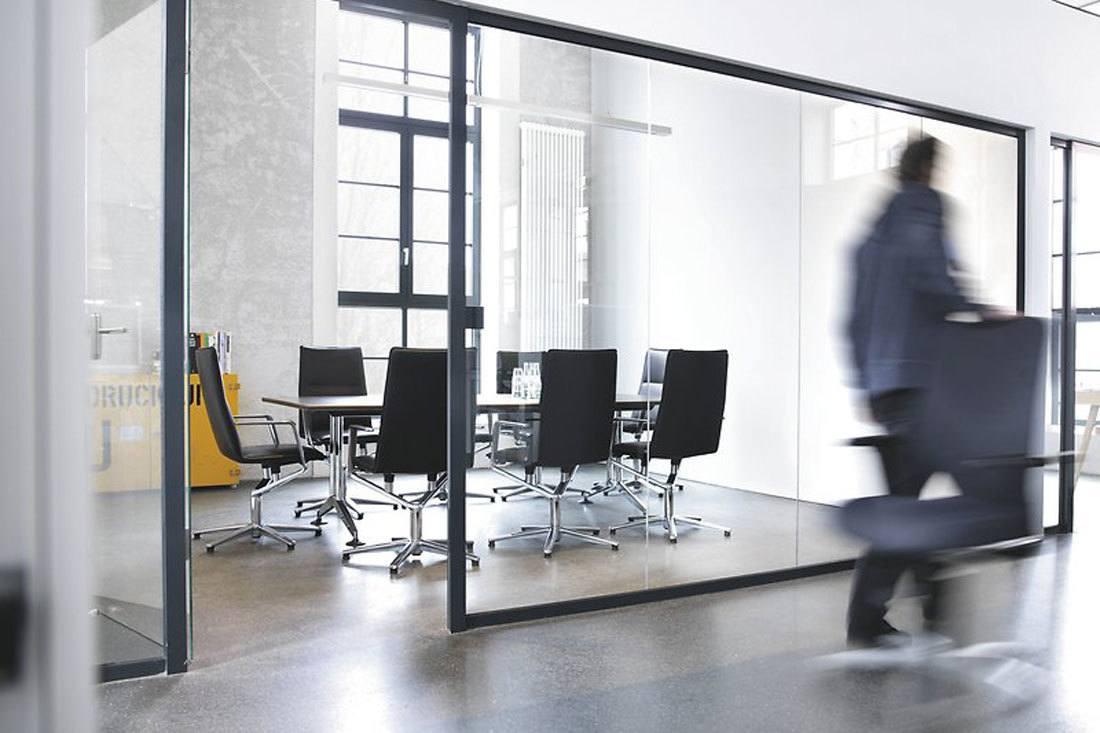 Salas de reuniones para visitas