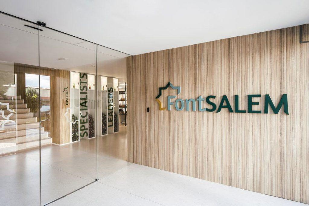 Instalaciones Font Salem