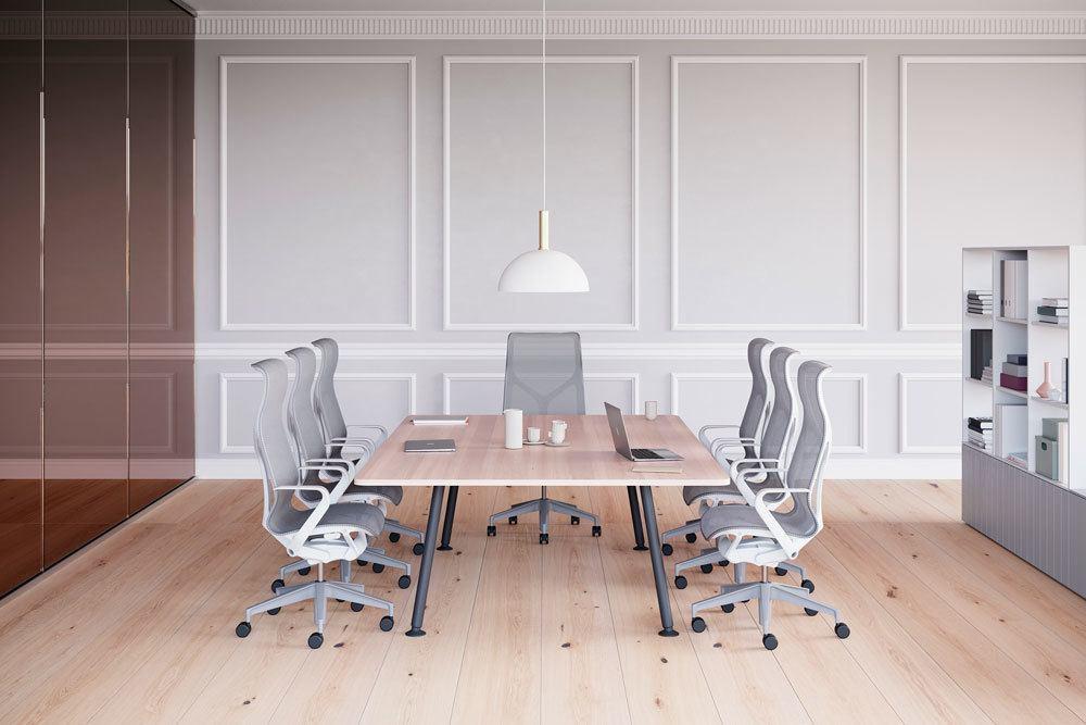 silla cosm sala de reuniones