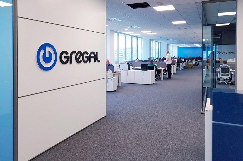 Instalaciones Gregal Soluciones Informáticas