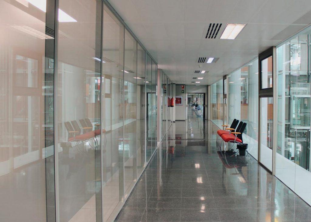 instalaciones pasillos juzgados valencia 1