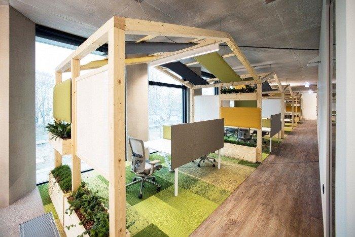 despachos microsoft house