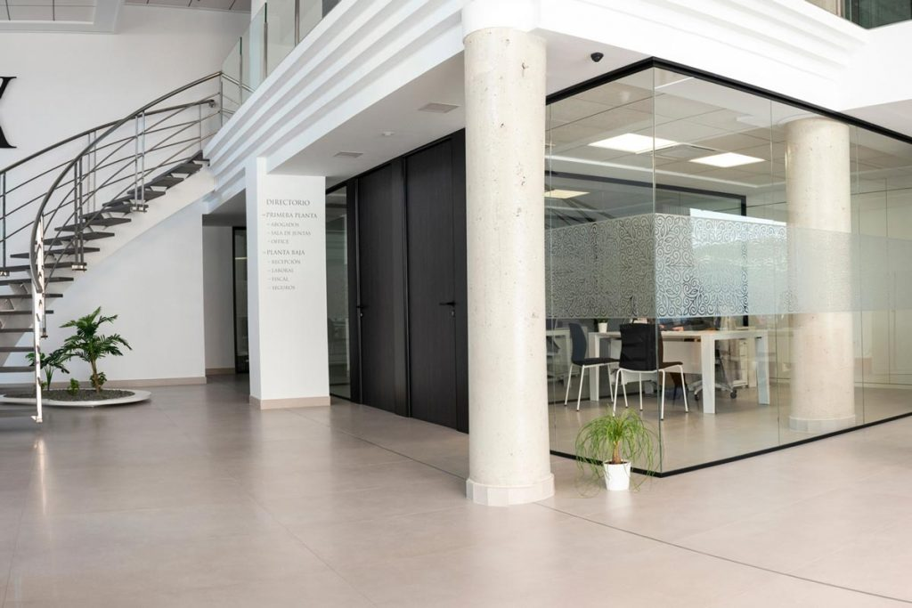 instalaciones vila asesores Olleria