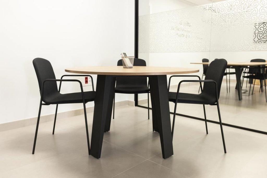mesa reuniones vila asesores