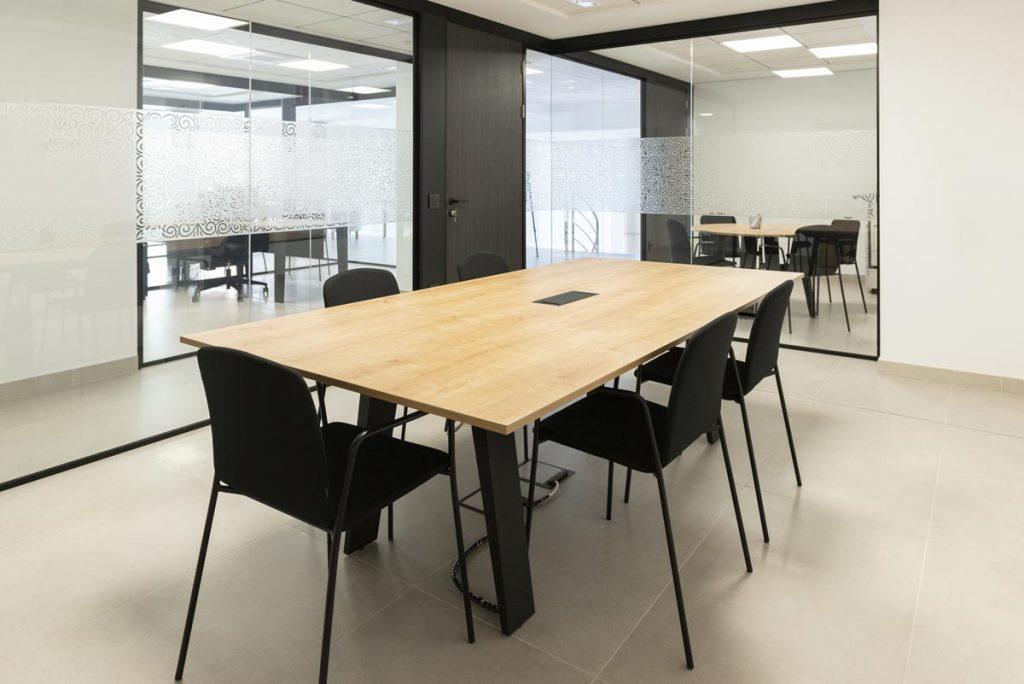 sala de reuniones vila asesores