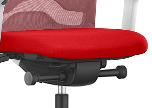 Mecanísmo sincronizado silla EVERYis1 Colors