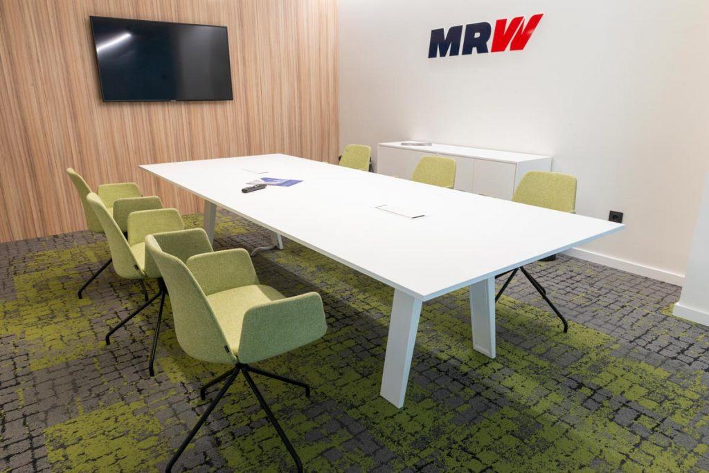 sala reuniones mahia unnia instalaciones mrw aldaia