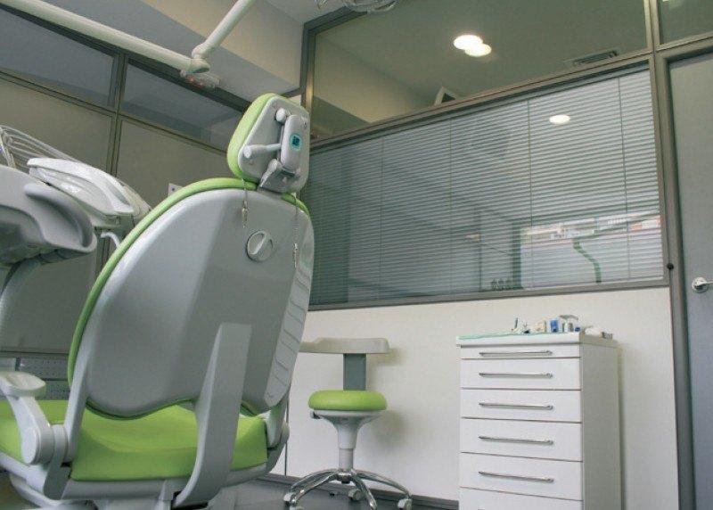 instalaciones clínica dental ofival