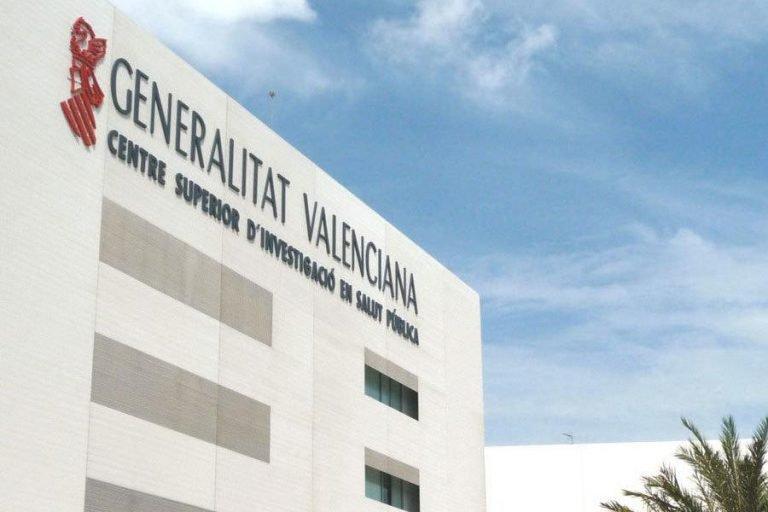 Instalaciones Centro Investigación Salud Pública