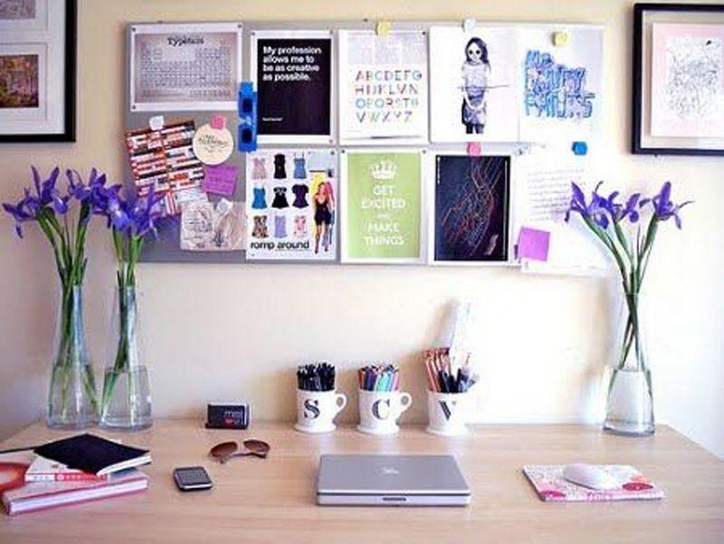 oficina ordenada
