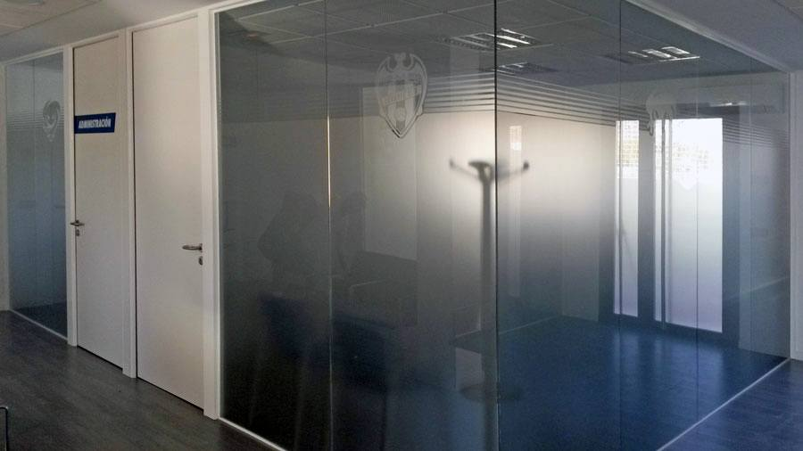 levante oficinas ofival valencia