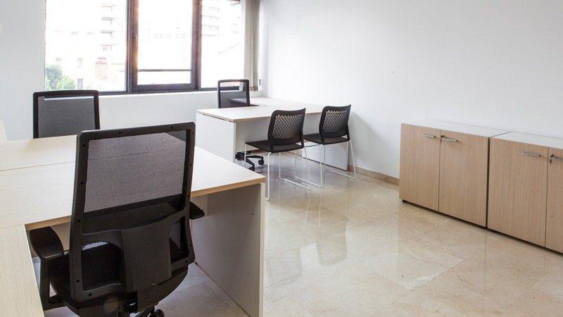instalaciones Simple Work Valencia