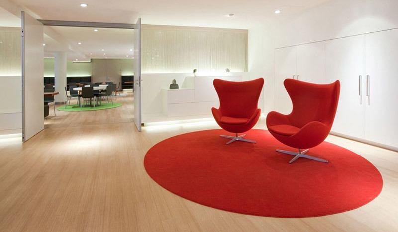 color oficina ofival valencia