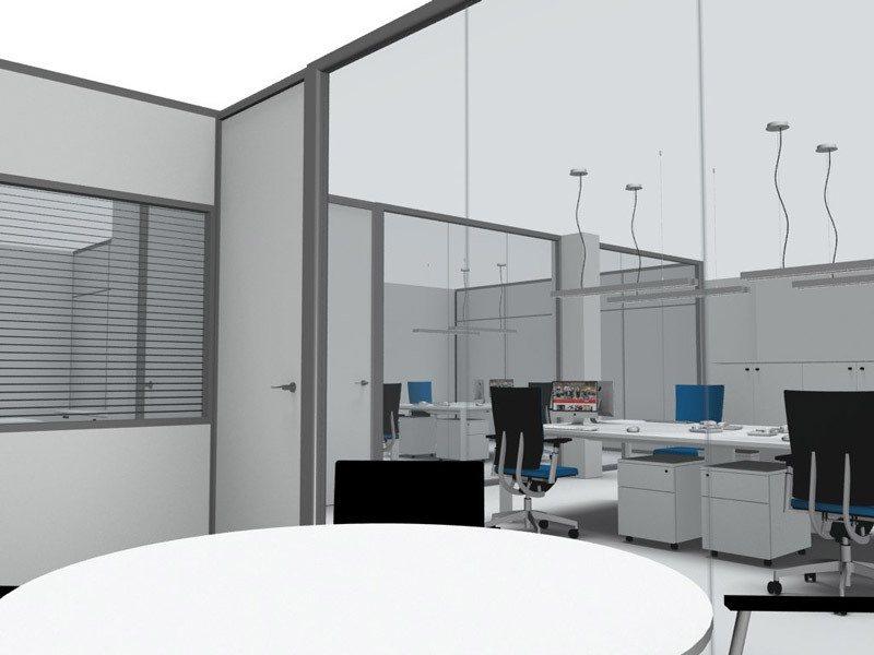 Impormovil valencia ofival mobiliario de oficina for Oficinas linea directa madrid