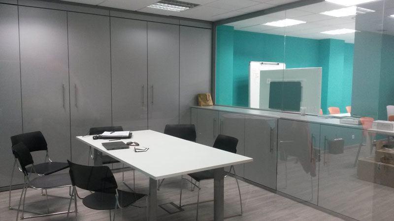 despacho app informática instalaciones ofival