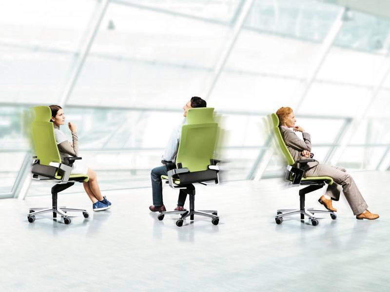 elegeir la mejor silla de oficina ofival