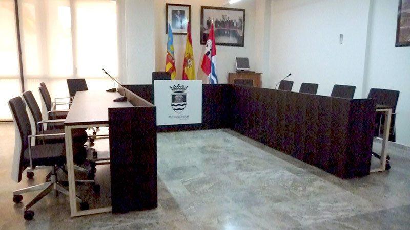 plenos instalación ayuntamiento massalfasar ofival