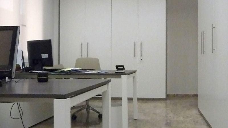 oficinas instalación ayuntamiento massalfasar ofival