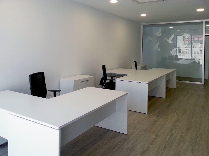 Fed. Valenciana Colombicultura   Ofival, Equipamiento de Oficina
