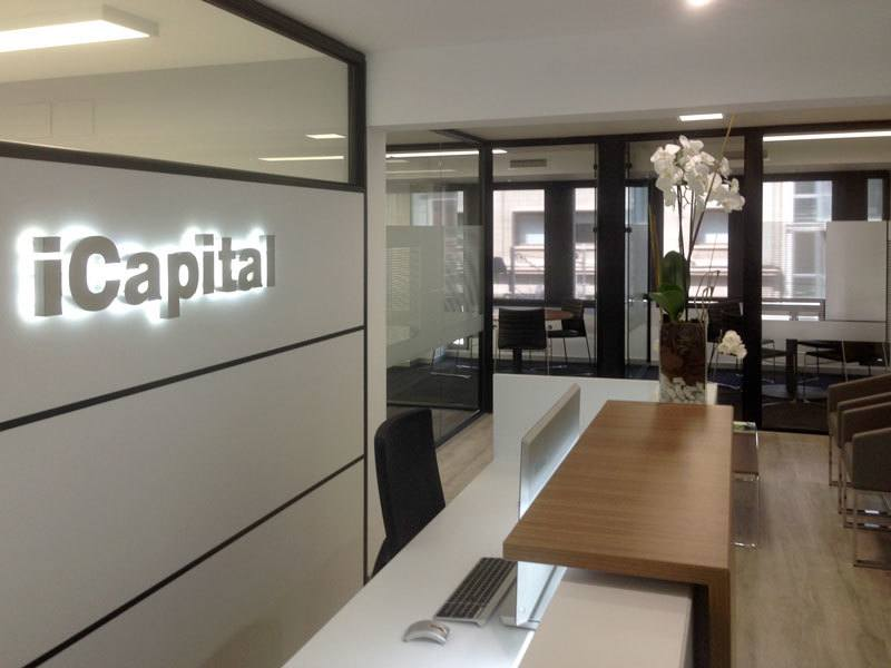 I-Capital Asesores Financieros