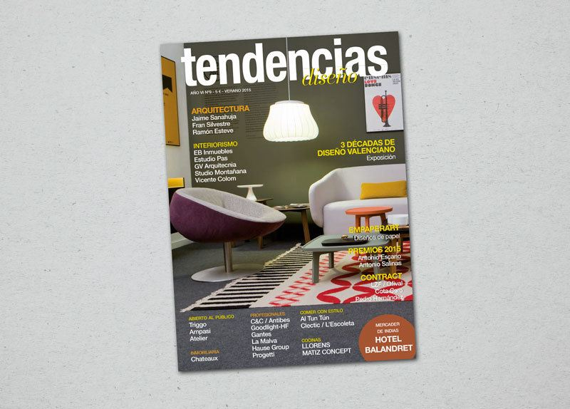revista tendencias ofival