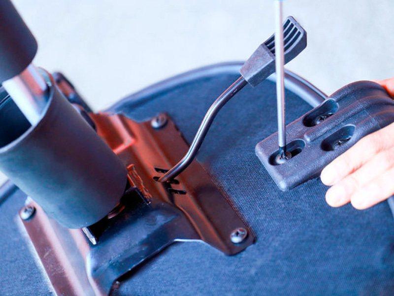 Mantenimiento de las sillas de oficina | Ofival