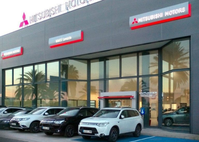 Mitsubishi Motors Valencia