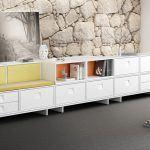 Serie Gbox by Famo en Ofival storage