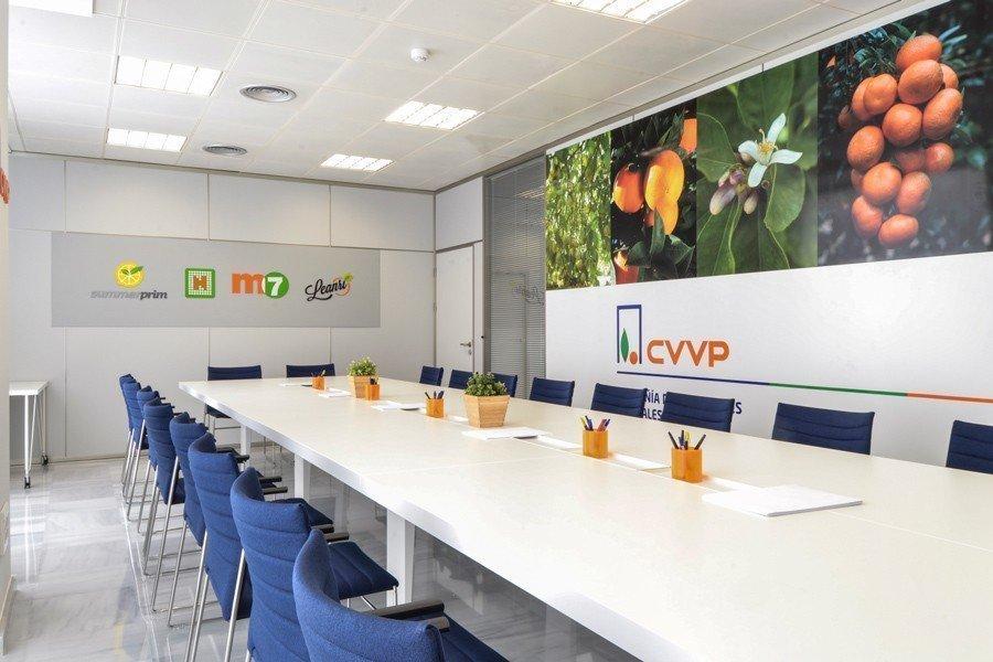 instalaciones oficinas cvvp sala reuniones