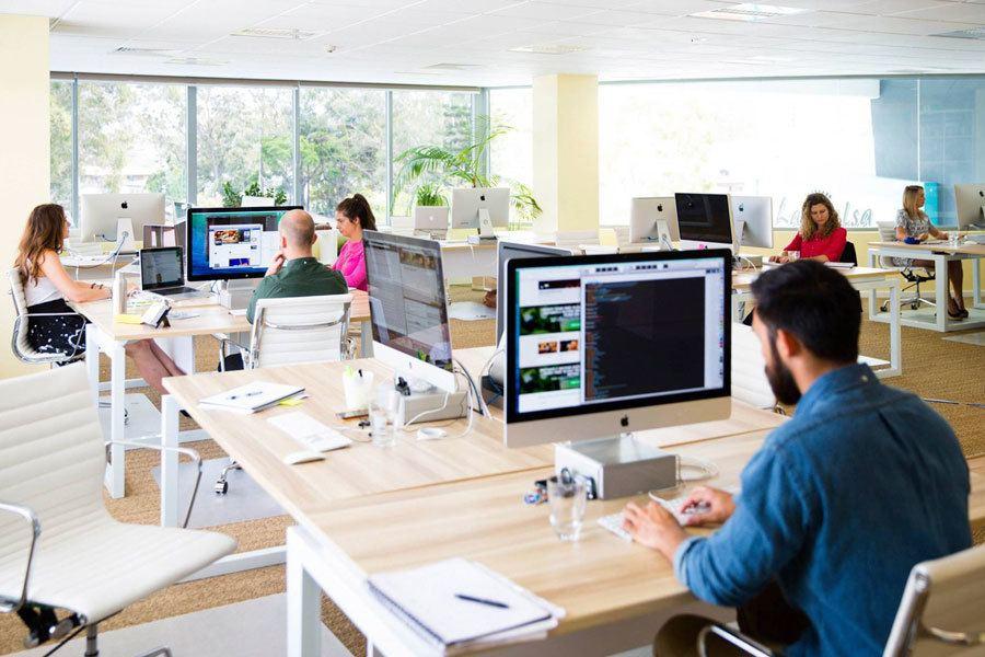 Elegir un espacio de oficina ofival mobiliario de oficina for Espacios de oficina